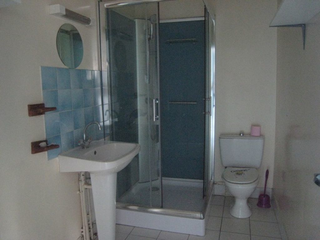 Appartement à louer 2 30m2 à Lamotte-Beuvron vignette-4