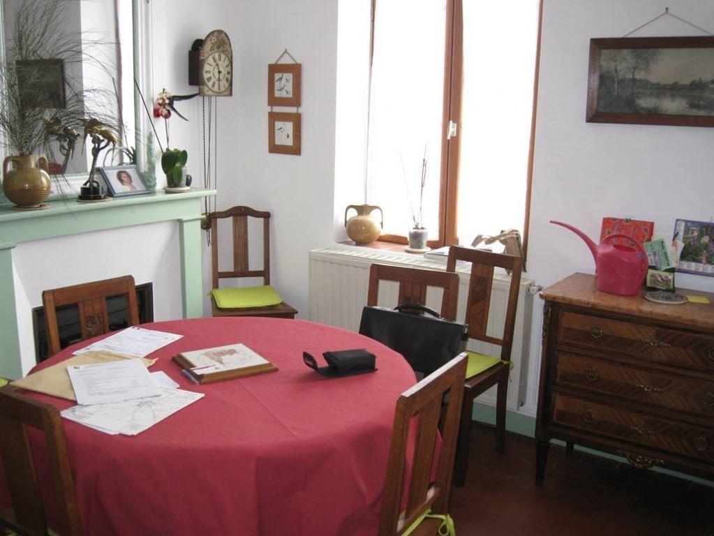 Maison à vendre 5 142m2 à Chaumont-sur-Tharonne vignette-5