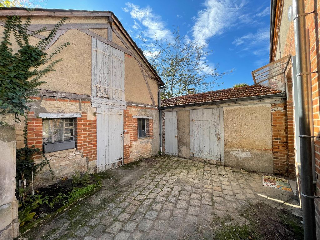 Maison à louer 3 62m2 à La Ferté-Saint-Aubin vignette-9