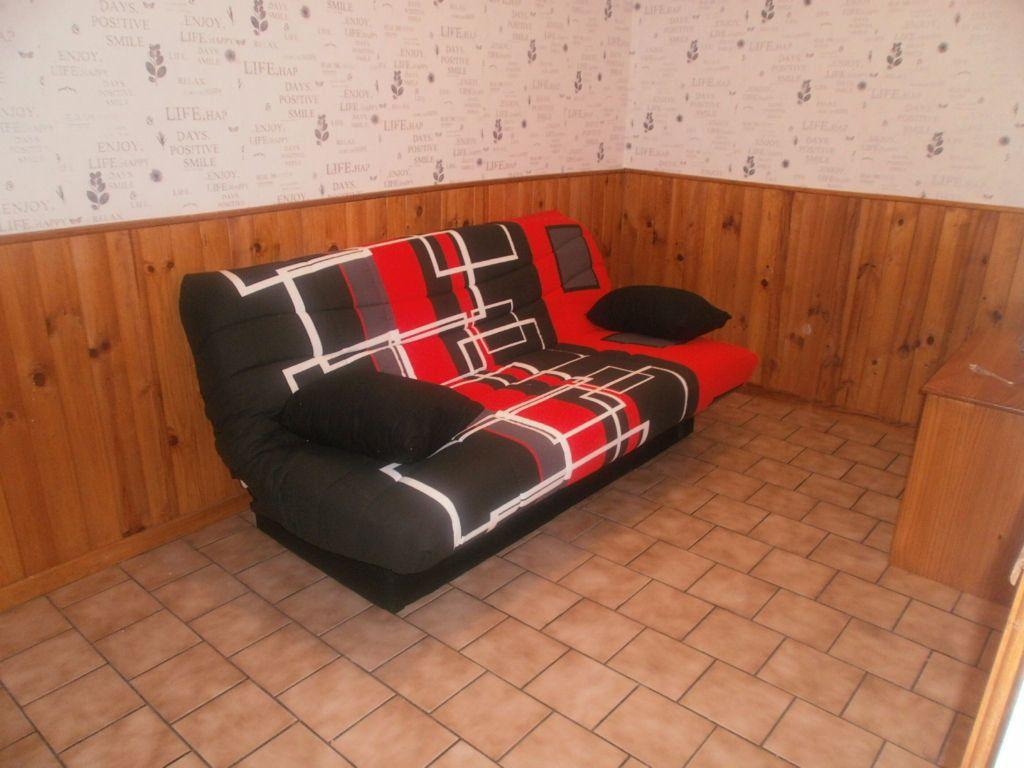 Appartement à louer 1 30m2 à Vouzon vignette-2
