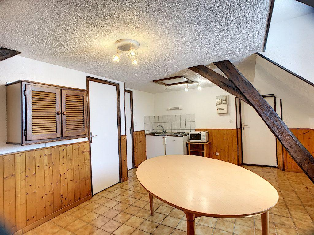 Appartement à louer 2 45m2 à Vouzon vignette-3