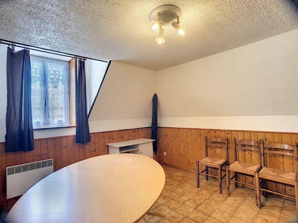 Appartement à louer 2 45m2 à Vouzon vignette-4