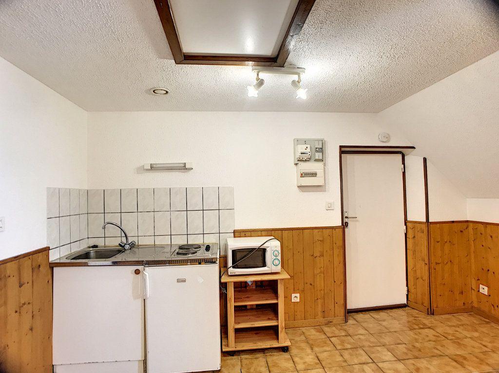 Appartement à louer 2 45m2 à Vouzon vignette-5