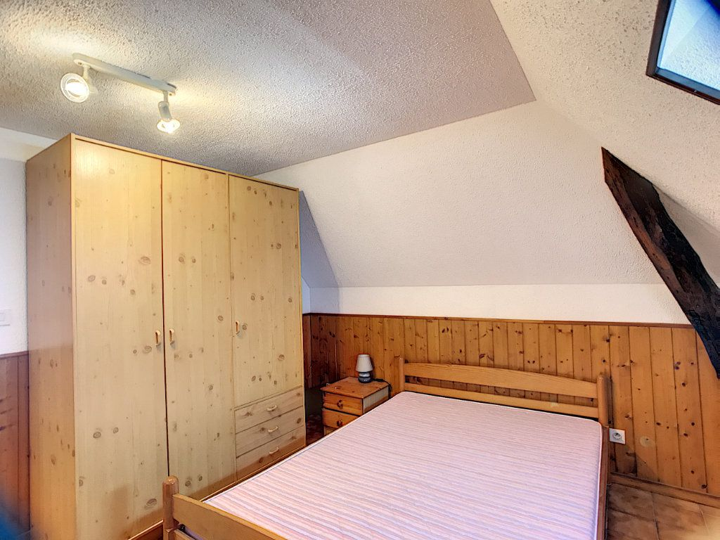 Appartement à louer 2 45m2 à Vouzon vignette-7
