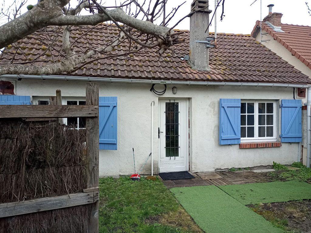 Maison à vendre 7 118m2 à Lamotte-Beuvron vignette-1