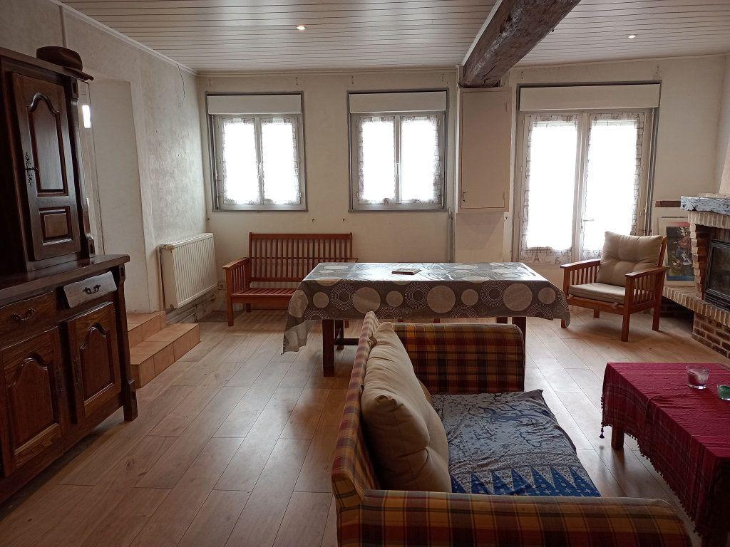 Maison à vendre 7 118m2 à Lamotte-Beuvron vignette-3