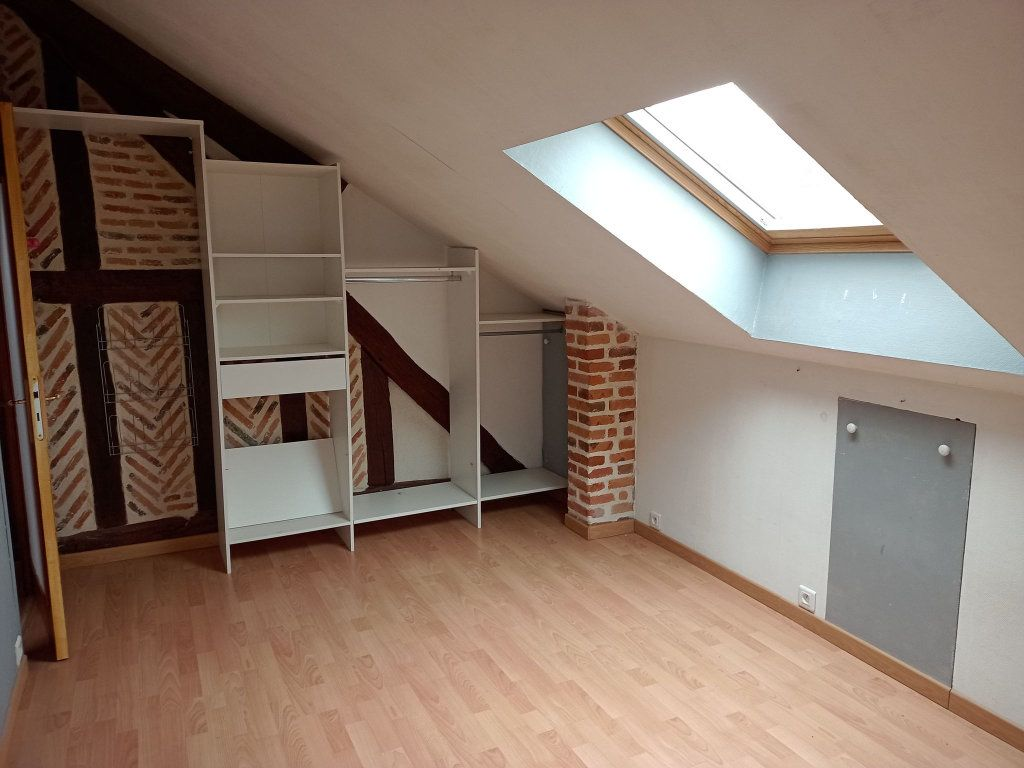 Maison à vendre 7 118m2 à Lamotte-Beuvron vignette-5