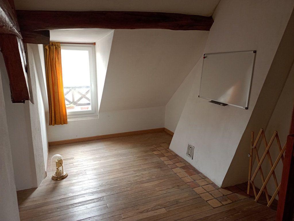 Maison à vendre 7 118m2 à Lamotte-Beuvron vignette-6