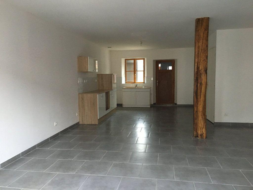 Maison à louer 4 96.5m2 à Selles-Saint-Denis vignette-2