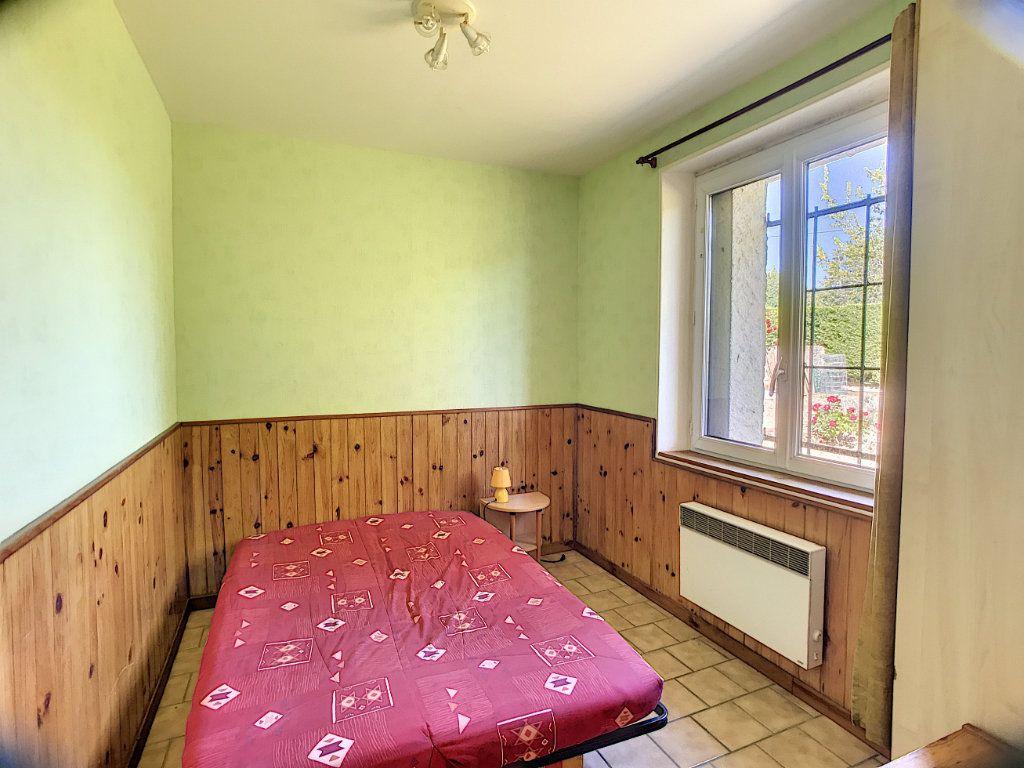 Appartement à louer 1 30m2 à Vouzon vignette-4