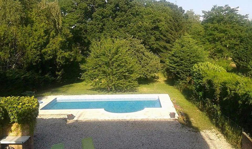 Maison à vendre 4 101m2 à Pierrefitte-sur-Sauldre vignette-14