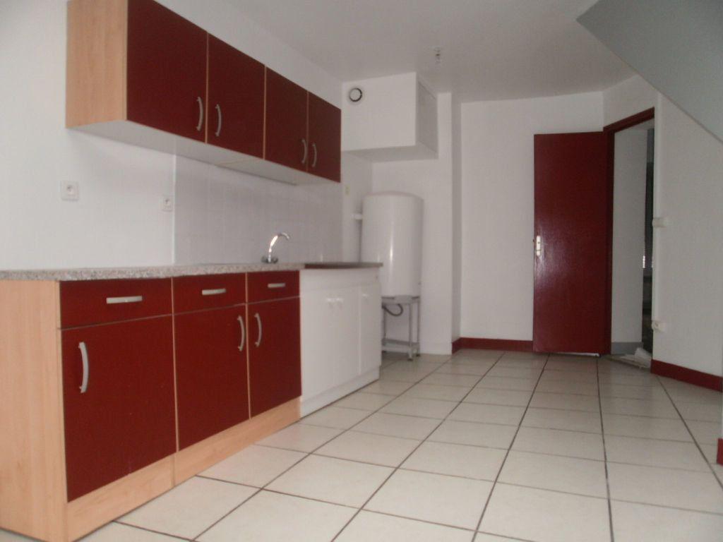 Appartement à louer 3 49m2 à Ligny-le-Ribault vignette-2