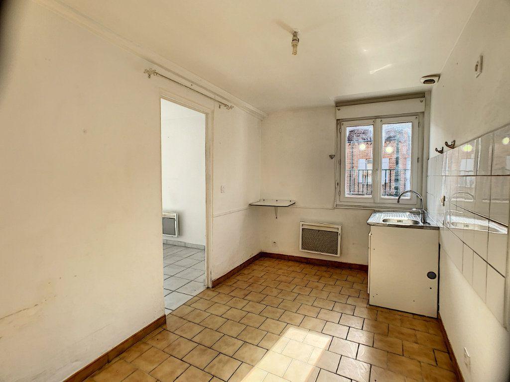Maison à louer 2 37m2 à La Ferté-Saint-Aubin vignette-3