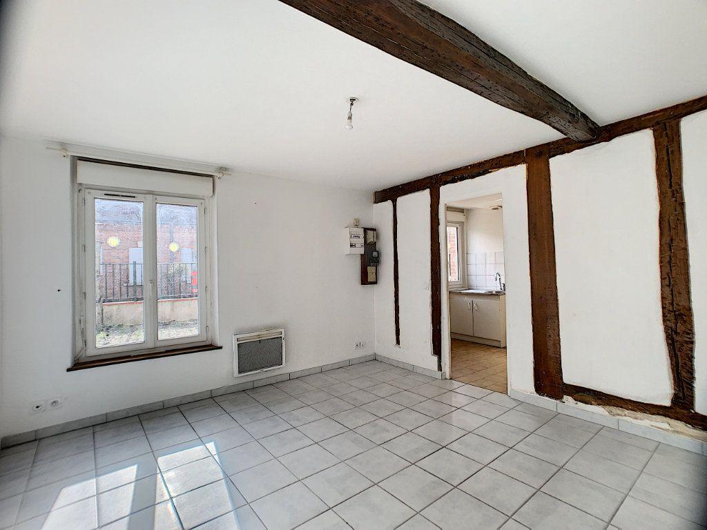 Maison à louer 2 37m2 à La Ferté-Saint-Aubin vignette-7