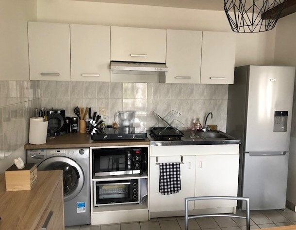 Appartement à louer 2 38m2 à Sandillon vignette-4