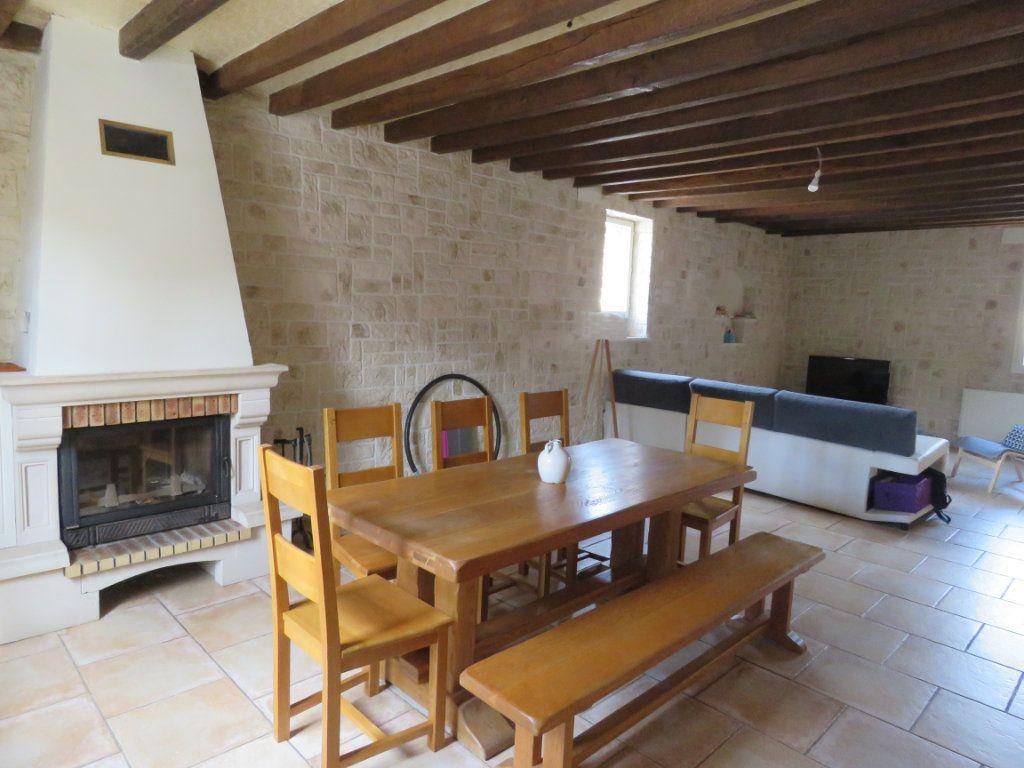 Maison à vendre 8 198m2 à Saint-Viâtre vignette-2