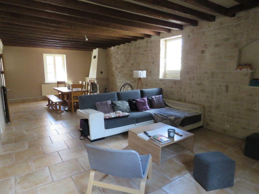 Maison à vendre 8 198m2 à Saint-Viâtre vignette-3