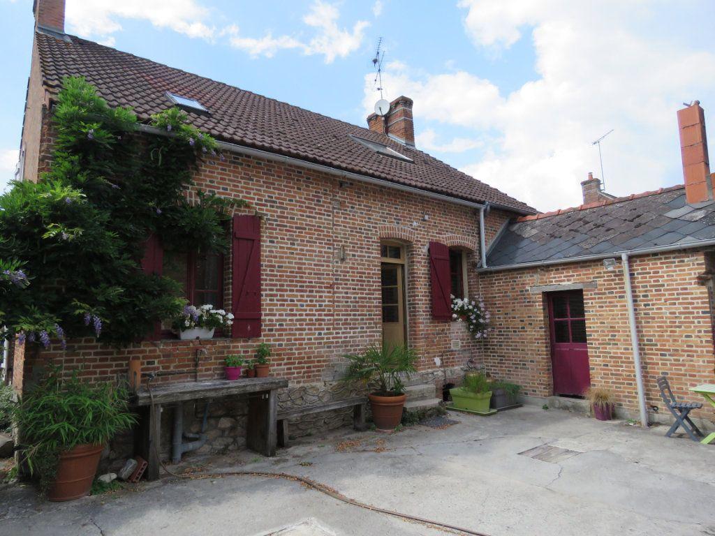 Maison à vendre 8 198m2 à Saint-Viâtre vignette-7