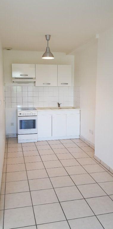Appartement à louer 2 47m2 à Olivet vignette-2