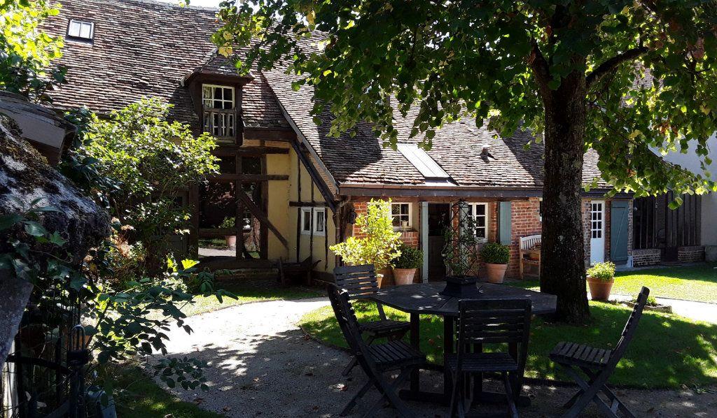Maison à louer 6 206m2 à Souvigny-en-Sologne vignette-1