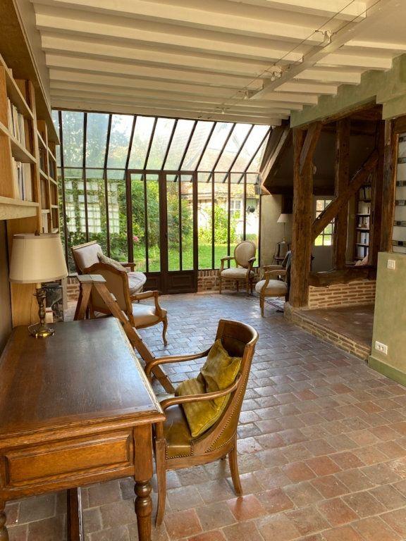 Maison à louer 6 206m2 à Souvigny-en-Sologne vignette-2