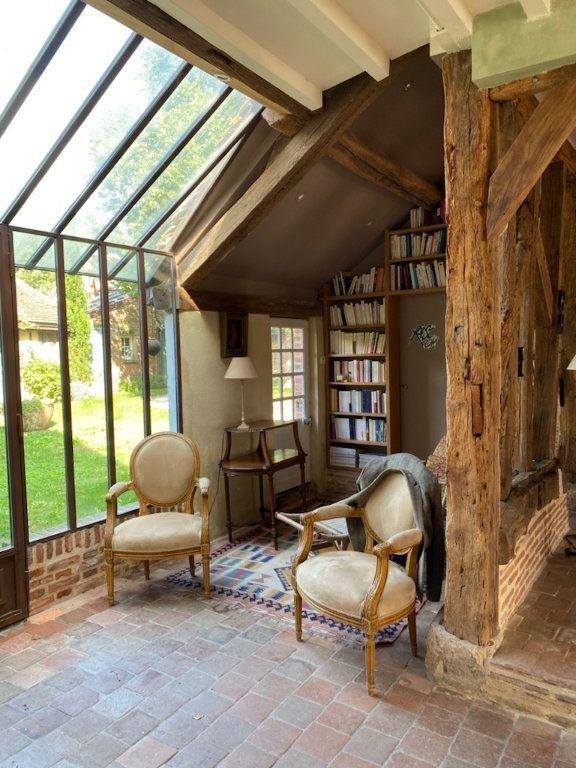 Maison à louer 6 206m2 à Souvigny-en-Sologne vignette-3