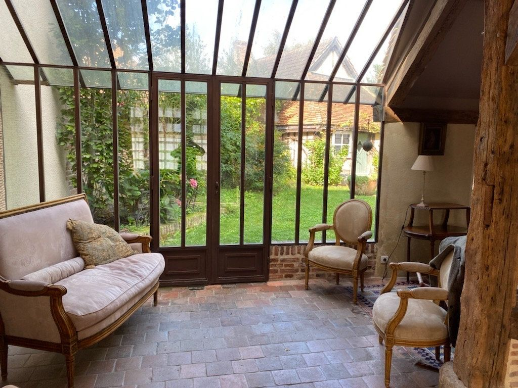 Maison à louer 6 206m2 à Souvigny-en-Sologne vignette-4