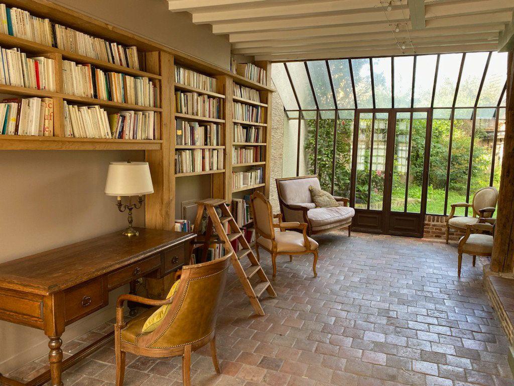 Maison à louer 6 206m2 à Souvigny-en-Sologne vignette-5