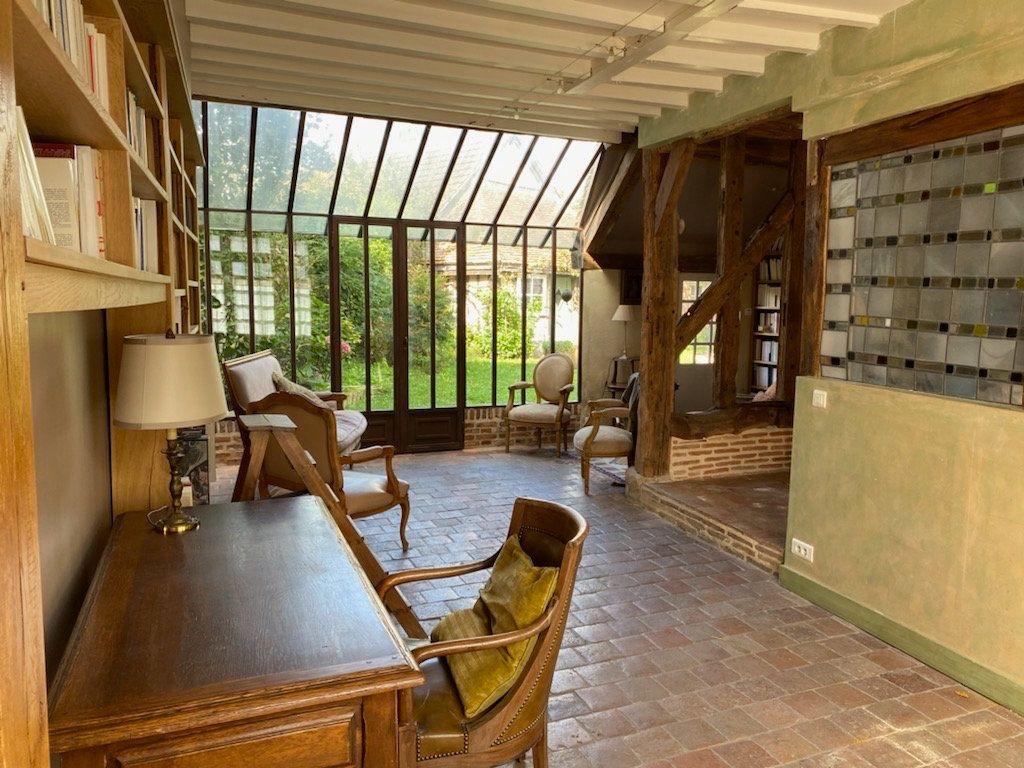 Maison à louer 6 206m2 à Souvigny-en-Sologne vignette-6