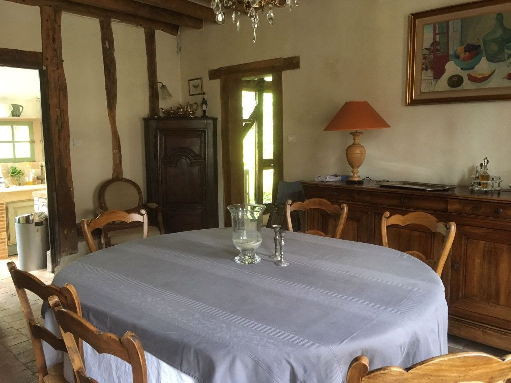 Maison à louer 6 206m2 à Souvigny-en-Sologne vignette-8