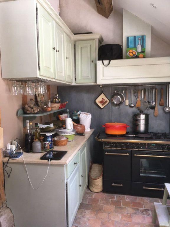 Maison à louer 6 206m2 à Souvigny-en-Sologne vignette-10