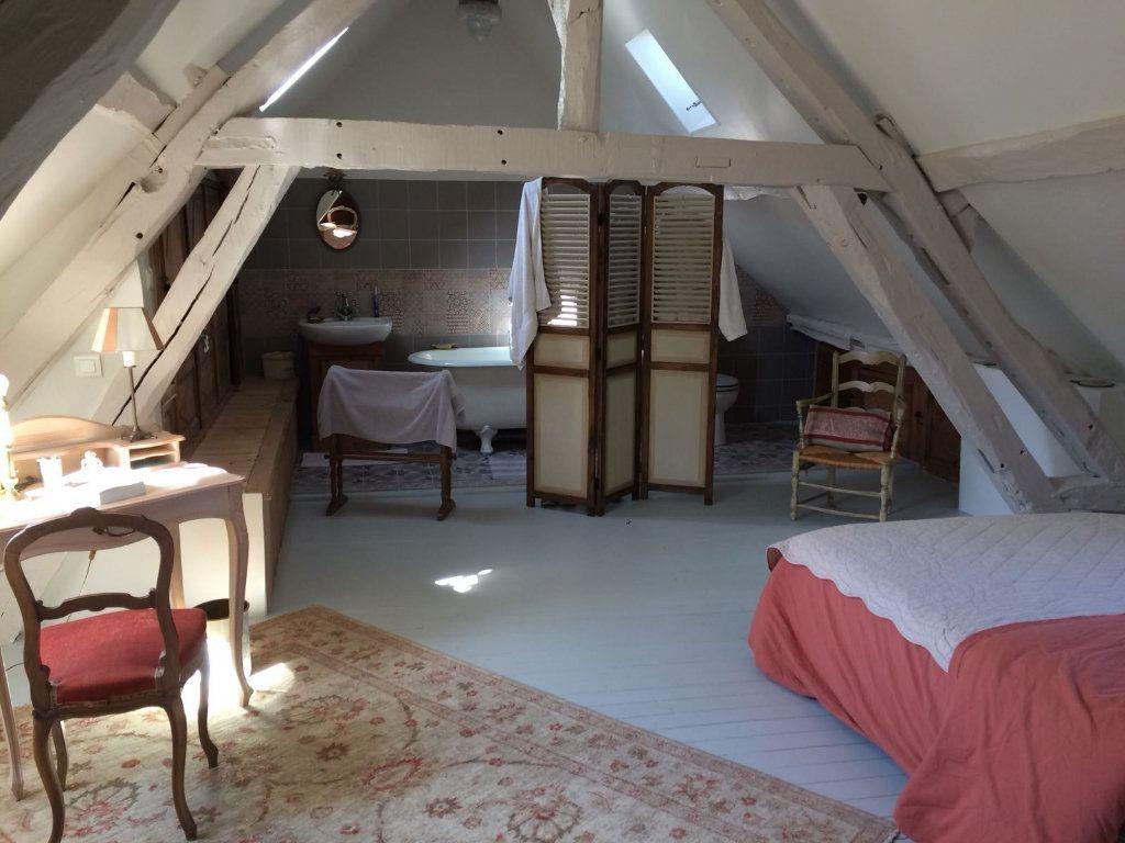 Maison à louer 6 206m2 à Souvigny-en-Sologne vignette-11