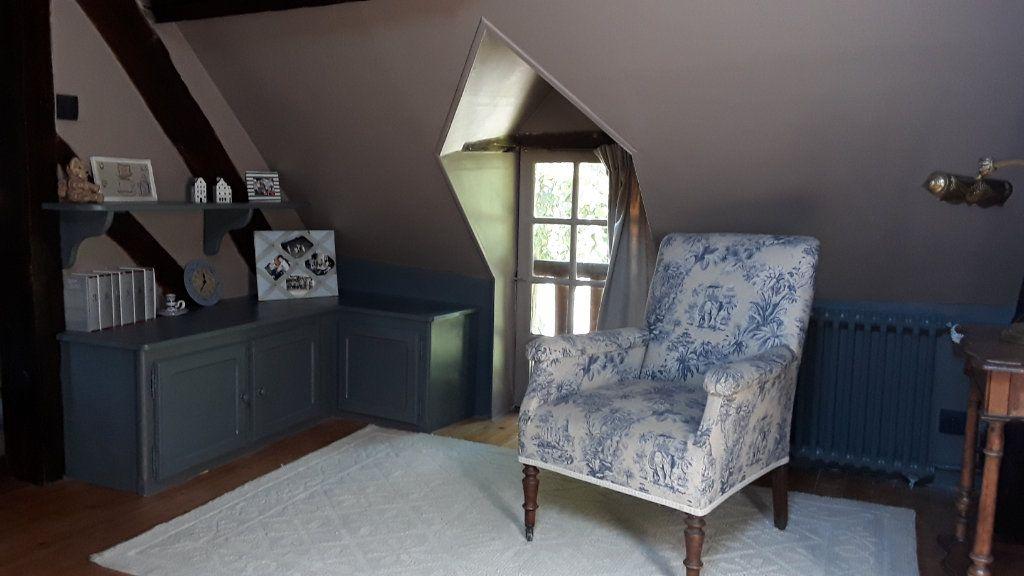 Maison à louer 6 206m2 à Souvigny-en-Sologne vignette-12