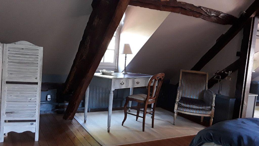 Maison à louer 6 206m2 à Souvigny-en-Sologne vignette-13