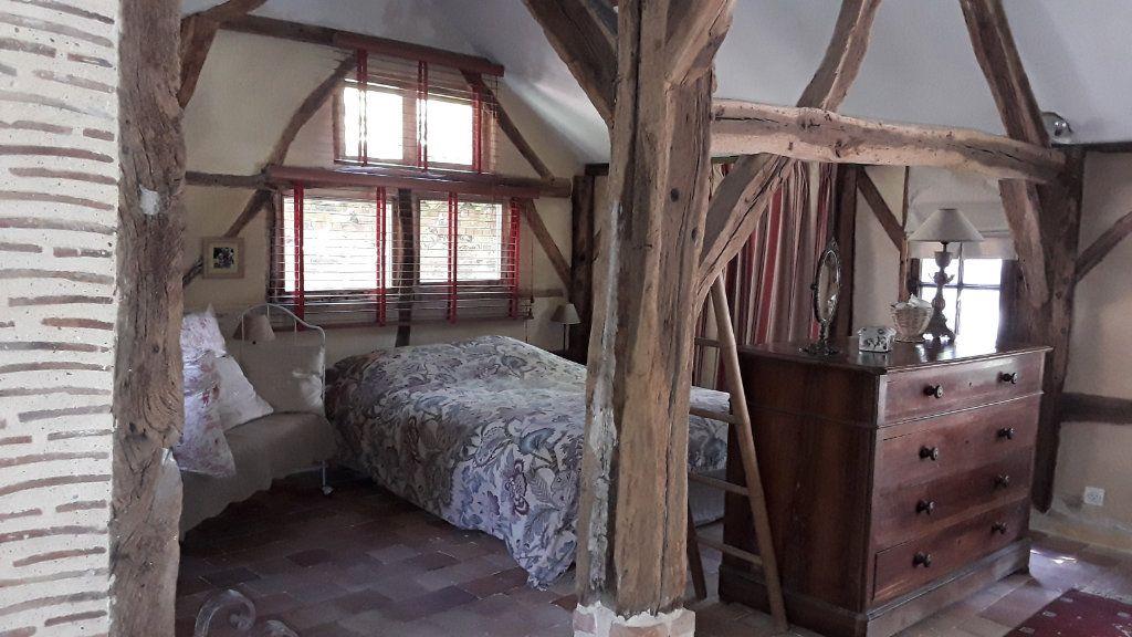 Maison à louer 6 206m2 à Souvigny-en-Sologne vignette-14