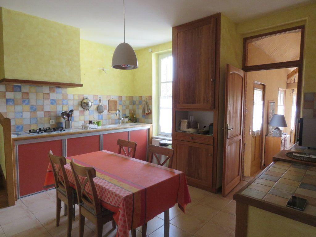 Maison à vendre 7 127m2 à Lamotte-Beuvron vignette-2