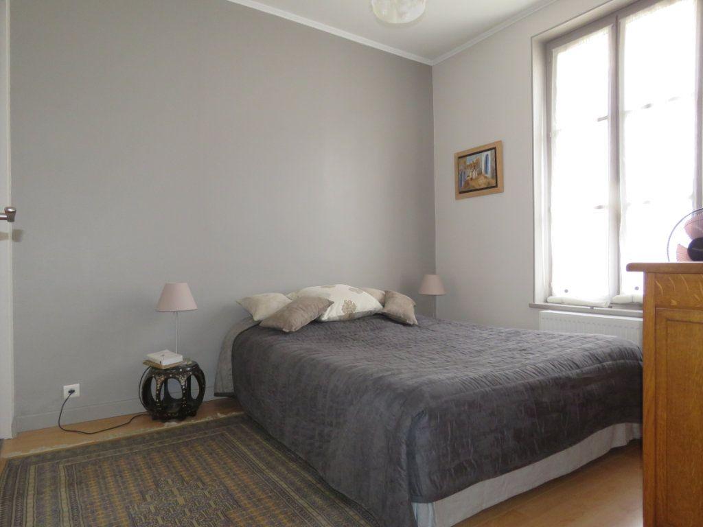 Maison à vendre 7 127m2 à Lamotte-Beuvron vignette-7