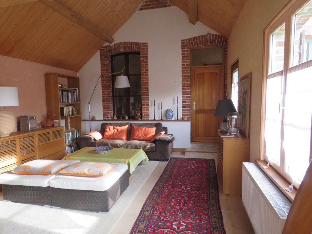 Maison à vendre 7 127m2 à Lamotte-Beuvron vignette-8