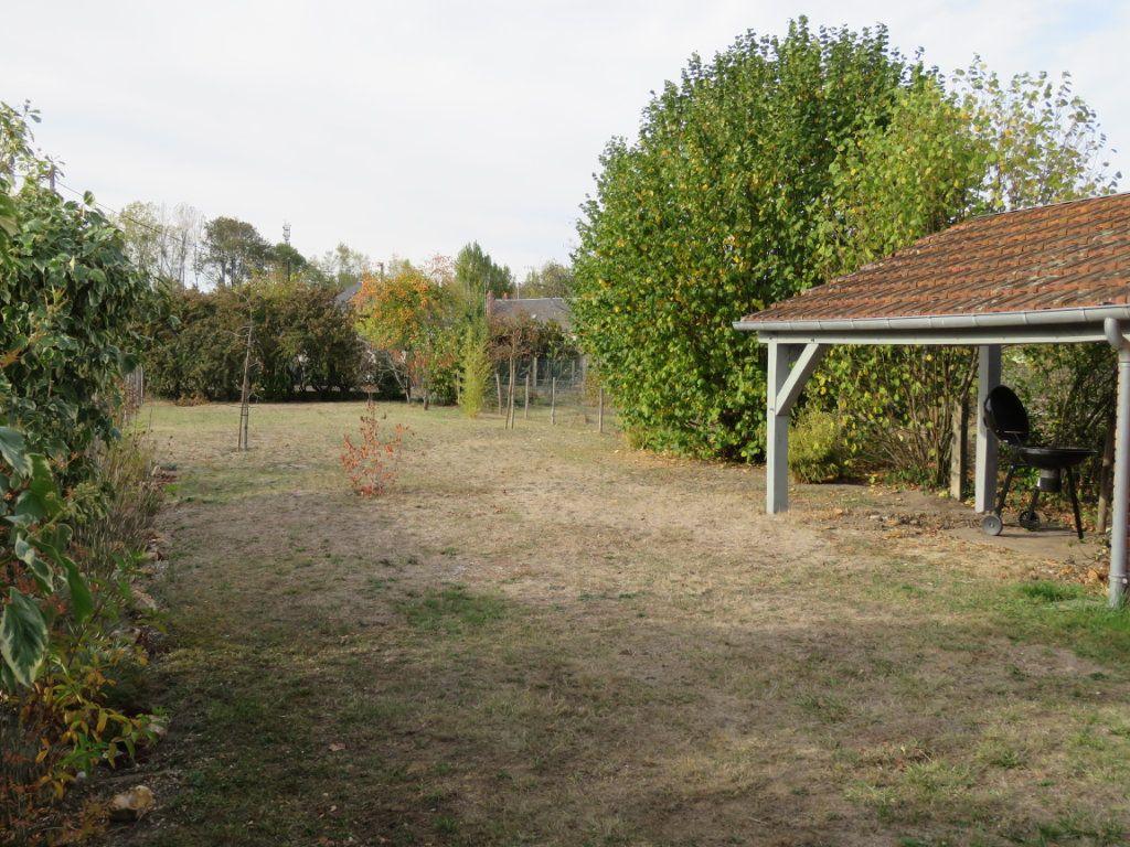 Maison à vendre 7 127m2 à Lamotte-Beuvron vignette-9