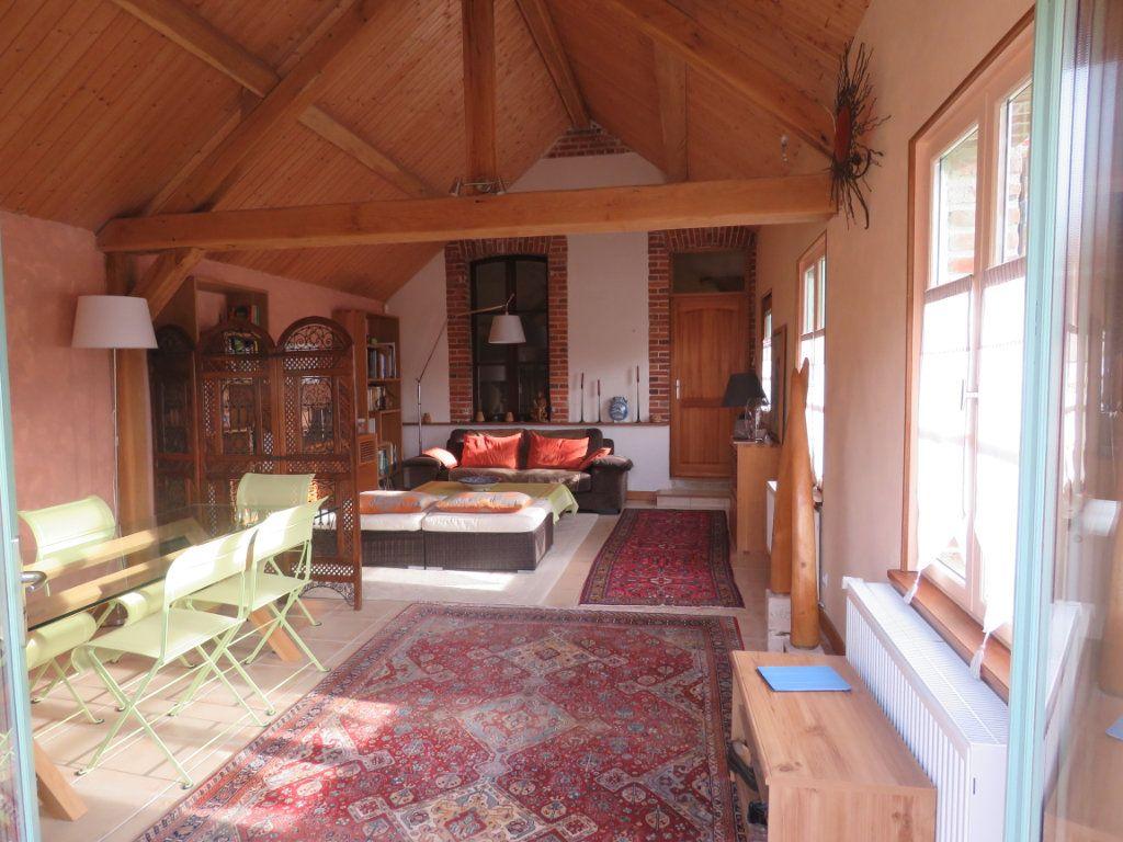 Maison à vendre 7 127m2 à Lamotte-Beuvron vignette-12