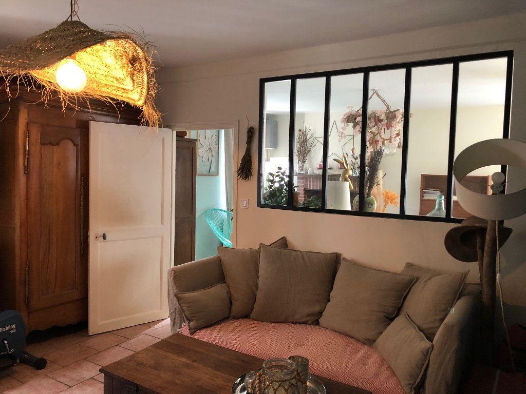 Maison à vendre 4 70m2 à Marcilly-en-Villette vignette-2
