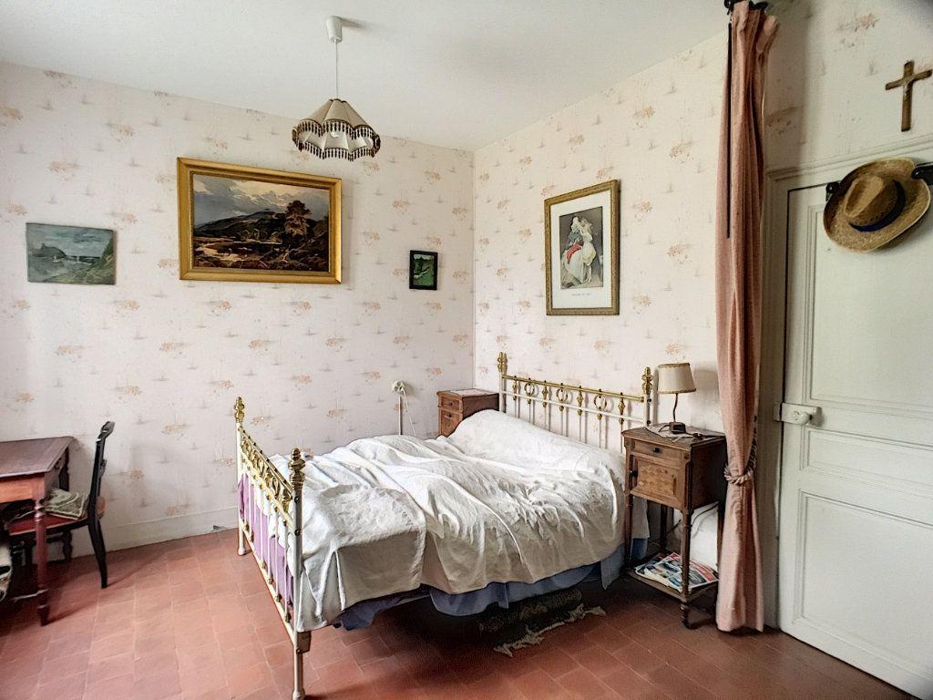 Maison à vendre 6 112m2 à Pierrefitte-sur-Sauldre vignette-8