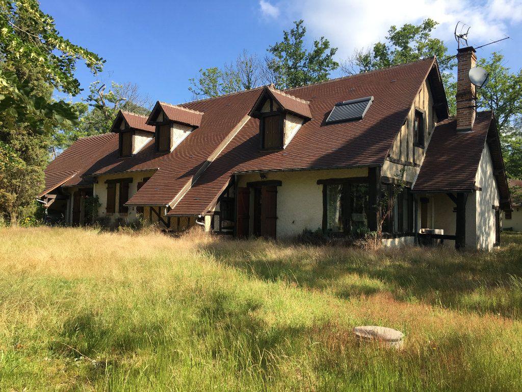 Maison à vendre 9 253m2 à Yvoy-le-Marron vignette-1
