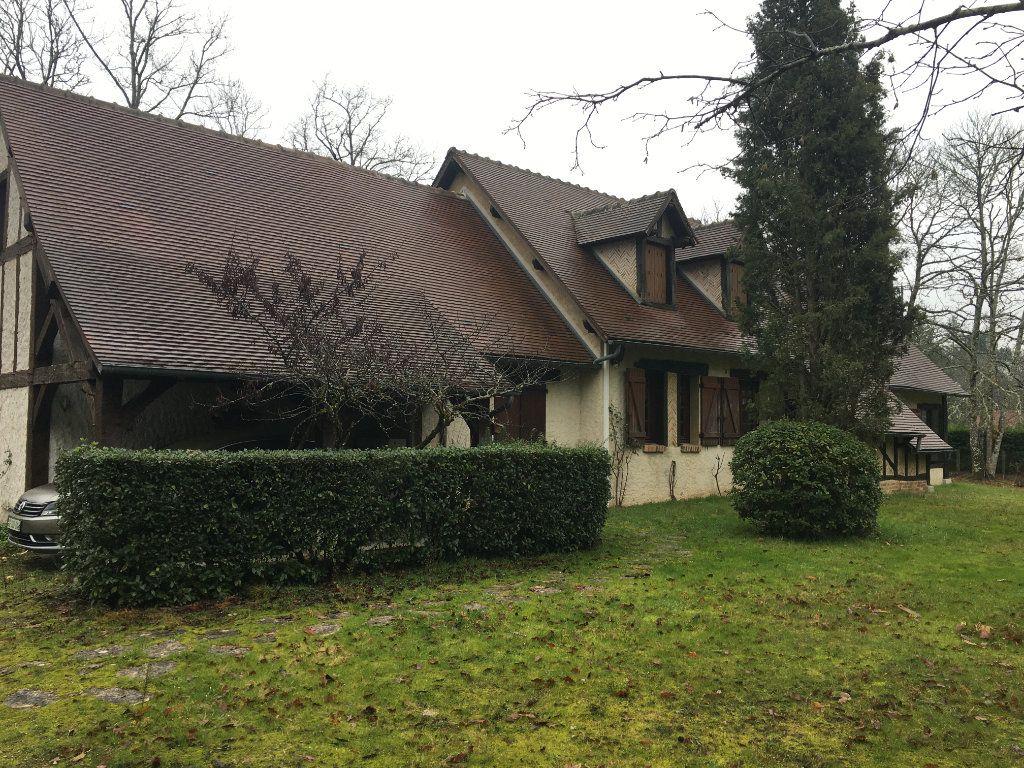 Maison à vendre 6 253m2 à Yvoy-le-Marron vignette-2