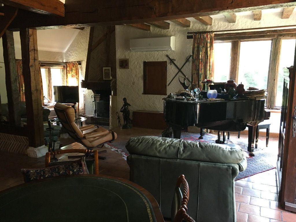 Maison à vendre 6 253m2 à Yvoy-le-Marron vignette-3