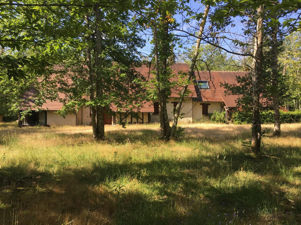 Maison à vendre 6 253m2 à Yvoy-le-Marron vignette-10