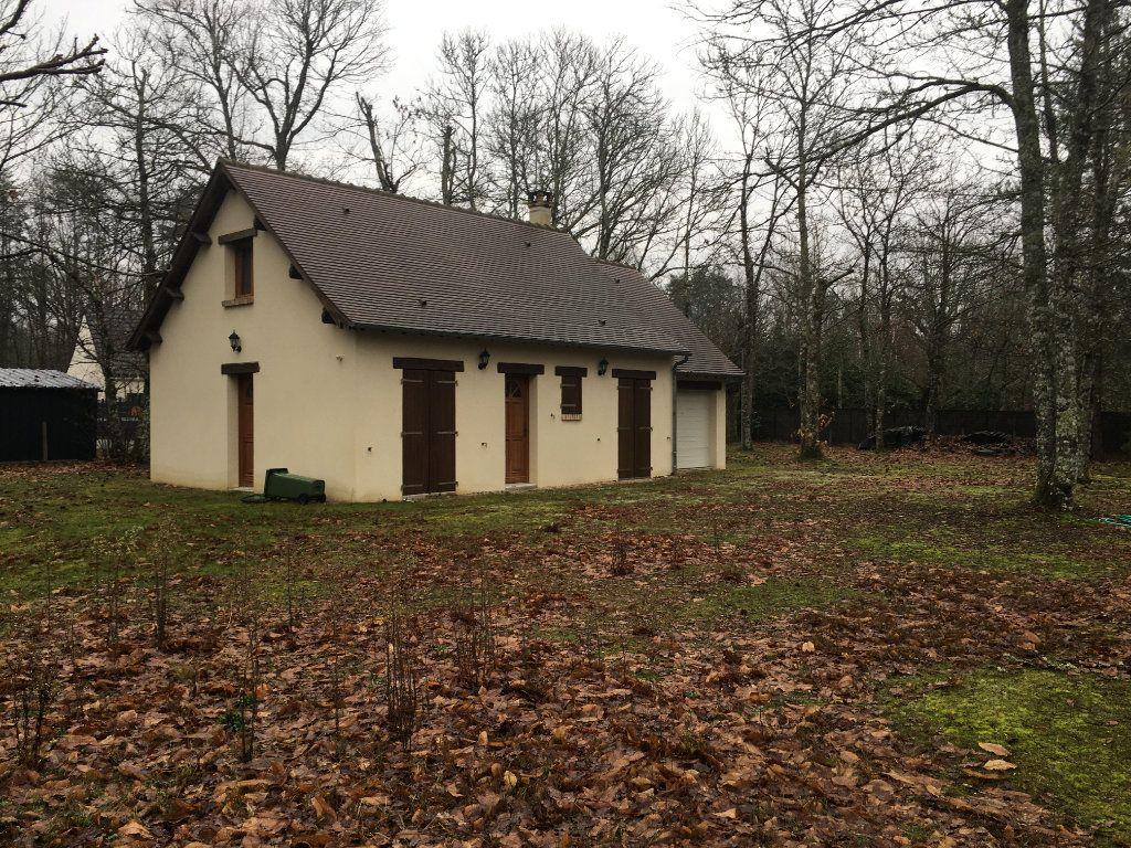 Maison à vendre 6 253m2 à Yvoy-le-Marron vignette-11
