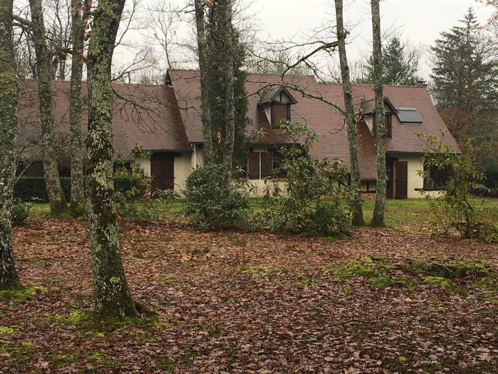Maison à vendre 6 253m2 à Yvoy-le-Marron vignette-13
