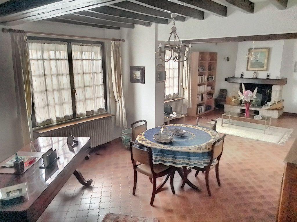 Maison à vendre 6 148.51m2 à Saint-Viâtre vignette-1
