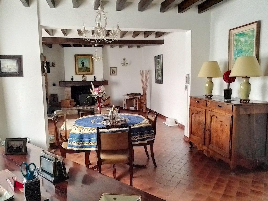 Maison à vendre 6 148.51m2 à Saint-Viâtre vignette-8